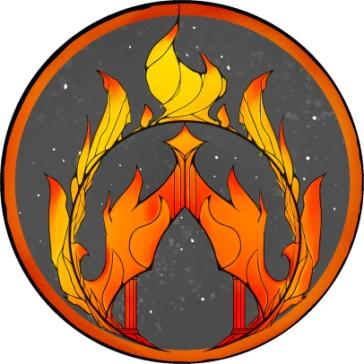 heredero-simbolo-fuego