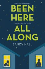 been here all along-sandyhall