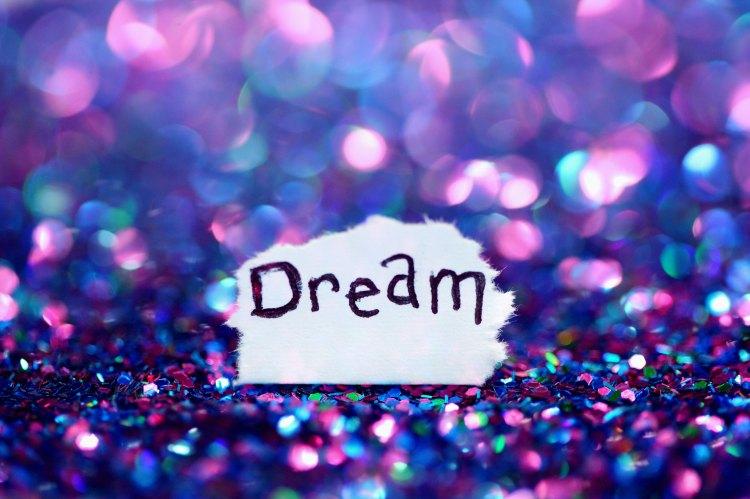 Dream. Photo by Sharon McCutcheon on Unsplash